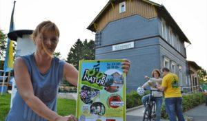 Tour Natur in Drolshagen-Hützemert