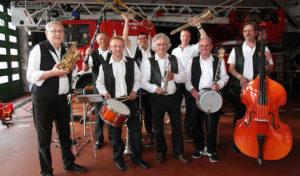 Jazzfrühschoppen am 27. August am Museum Wilnsdorf