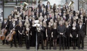 Meinerzhagen – Konzert mit dem Märk. Jugendsinfonieorchester