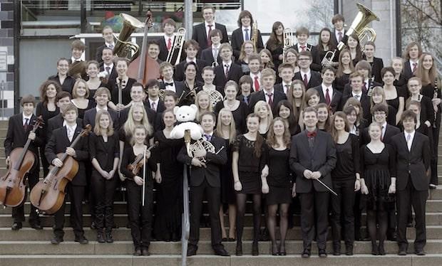 Photo of Meinerzhagen – Konzert mit dem Märk. Jugendsinfonieorchester