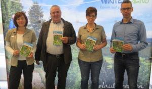 Winterberg – Neuer Waldknigge hilft, die wertvolle Natur zu schützen
