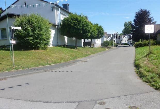 Photo of Attendorn – Baustelle in Helden