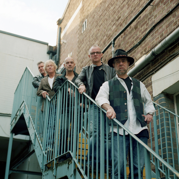 Photo of Manfred Mann's Earth Band in Attendorn