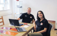Iserlohn – Kangaroos Geschäftsstelle nun mit hauptamtlichen Mitarbeitern