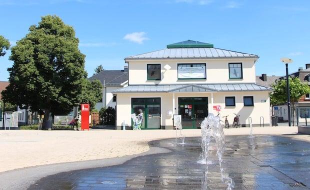 Photo of Informationsveranstaltung für Gastgeber in Medebach