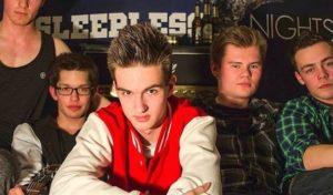 Winterberg – Drei Bands, eine Nacht und ganz viel fetzige Musik