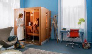 Natürlich Gesund – Mit Saunagängen durch die Erkältungszeit