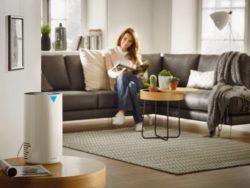 <b>Mit Luftreinigern gesund und beschwerdefrei durch den Winter</b>