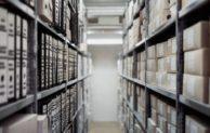 Güter effizient lagern mit Kragarmregalen