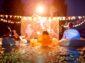 Das ist einmalig – Das Spaßbad in Willingen wird zum WasserKino