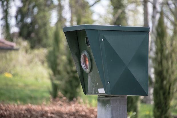 Neue Blitzerstandorte im Hochsauerlandkreis