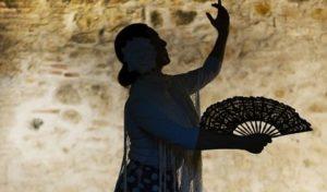 Schnupperseminar Flamenco in der VHS Iserlohn