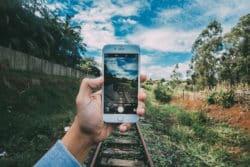 Mit iPhone und iPad ab in den Urlaub