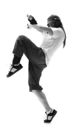 Meschede - Hip-Hop meets Klassik: Tanzworkshop