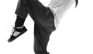 Meschede – Hip-Hop meets Klassik: Tanzworkshop