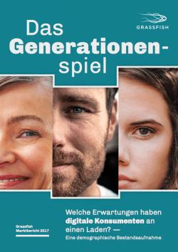 <b>Generation 45plus enttäuscht vom Einkaufserlebnis im Ladengeschäft</b>