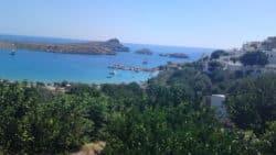 <b>Die Herbstsonne in Griechenland genießen</b>