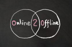 <b>Kunden verhalten sich online-to-offline</b>