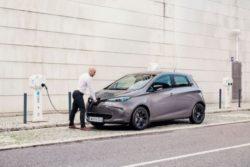 <b>Investition in Ladelösungen für Elektrofahrzeuge</b>