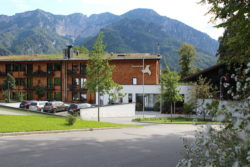 <b>Der Klosterhof in Bayrisch Gmain – Gesundheit, Wellness und Kunst unter einem Dach</b>