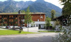 Der Klosterhof in Bayrisch Gmain – Gesundheit, Wellness und Kunst unter einem Dach