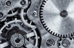 <b>Industrie 4.0 im Maschinenbau</b>