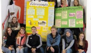 "Olsberg – Informationen über den Beruf ""PTA"""
