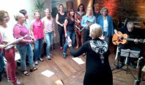 Lippstadt – Musikalischer Austausch auf bayrisch-westfälische Art