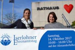 Ehrenamtstag in Iserlohn
