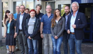 """Out of Control"" – Fachtagung Suchtprävention im Kreishaus Meschede"