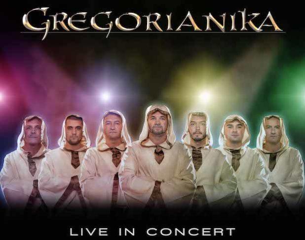 Bad Sassendorf - Gregorianika in Concert