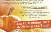 Kürbisfest in Olsberg und Bigge