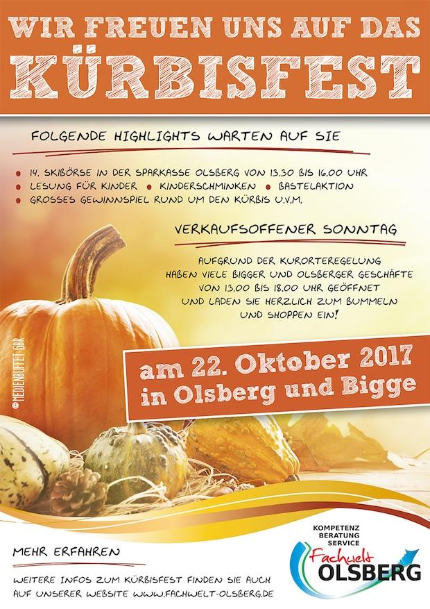 Photo of Kürbisfest in Olsberg und Bigge