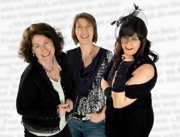Konzert in Balve: MännerMelodie & FrauenPoesie
