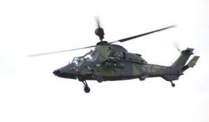 Soest – Karriere bei der Bundeswehr