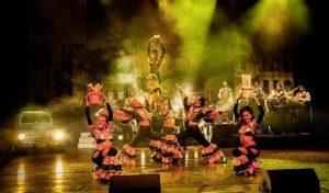 Einzigartige Bühnenshow – Kubastars in Neuenrade