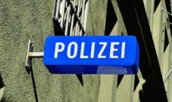 Soest - Studium bei der Polizei