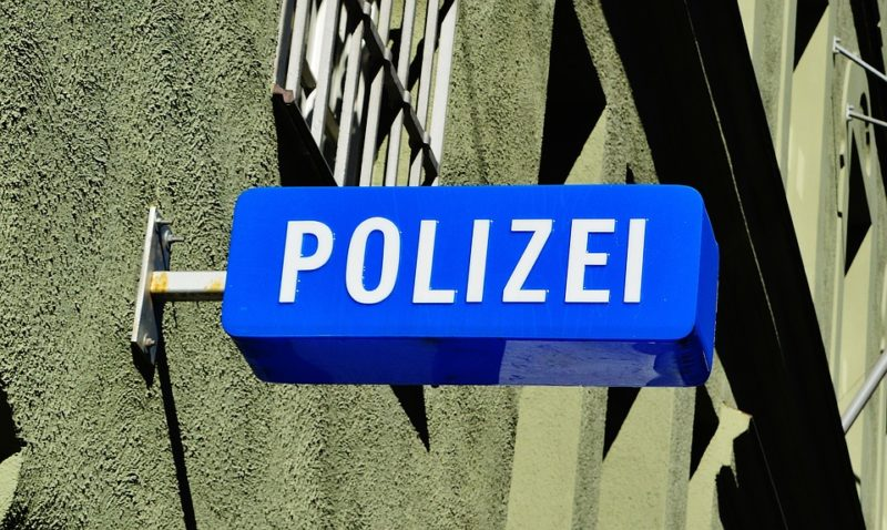 Photo of Soest – Studium bei der Polizei