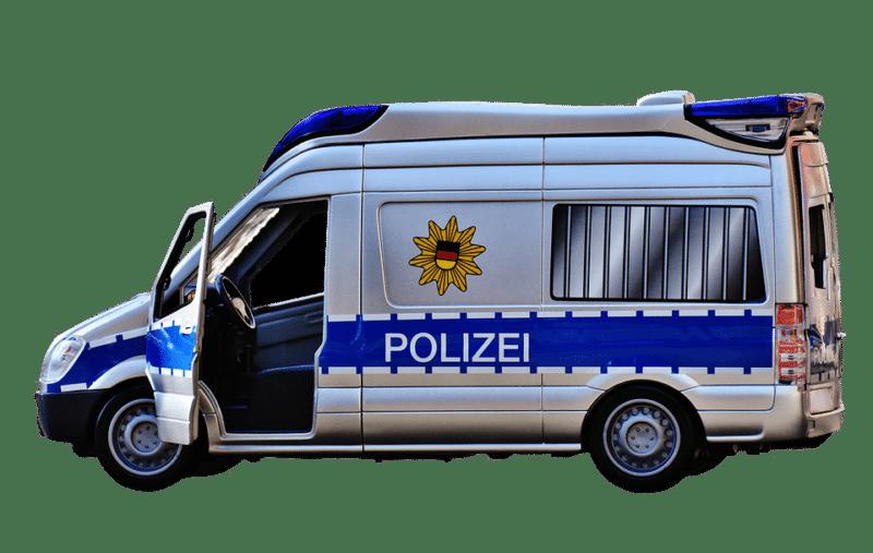 Soest - Ausbildung und Studium bei der Bundespolizei