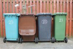 Iserlohn - Müllabfuhr wegen Feiertag verschoben