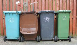 Iserlohn – Müllabfuhr wegen Feiertag verschoben