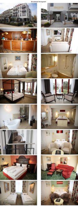 <b>Strandhotel Heringsdorf</b>