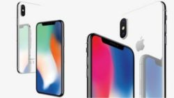 <b>Das iPhone X mit innovativen Features</b>
