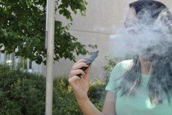 <b>Wird die E-Zigarette die Tabakzigarette ersetzen?</b>