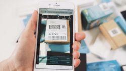 <b>Scandit ermöglicht Barcode-Scanning im Web-Browser</b>