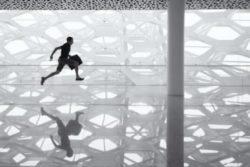 <b>Führung digital in der Netzwerkwirtschaft: Herausforderung für den Mittelstand</b>