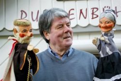 Lippstadt - Kasperle und der entwischte Hexenbesen