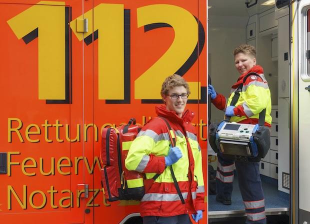 Photo of Soest: Leben retten lernen – wie geht das?