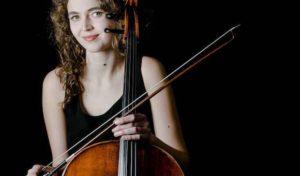 Mit dem Cello in die Kammermusik-Saison des Kulturbüros Menden