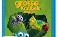 Kierspe: Das große Krabbeln – KinoKreativ am 30.11.2017